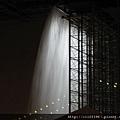 紐約瀑布(裝置藝術)