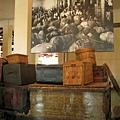愛麗斯島移民紀念館