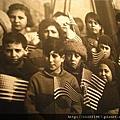 早期的移民