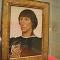 北方文藝復興大師--魏登Rogier van der Weyden