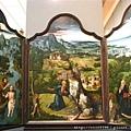 荷蘭畫家JOACHIM--聖耶若摩