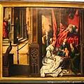 哥德時期繪畫
