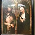 耶穌與聖母