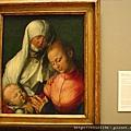 德國文藝復興大師--杜勒