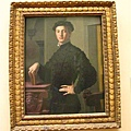 Bronzino--Portrait of a Young Man