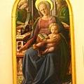 義大利修士畫家--利比