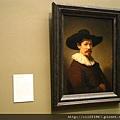 荷蘭繪畫大師--林布蘭特