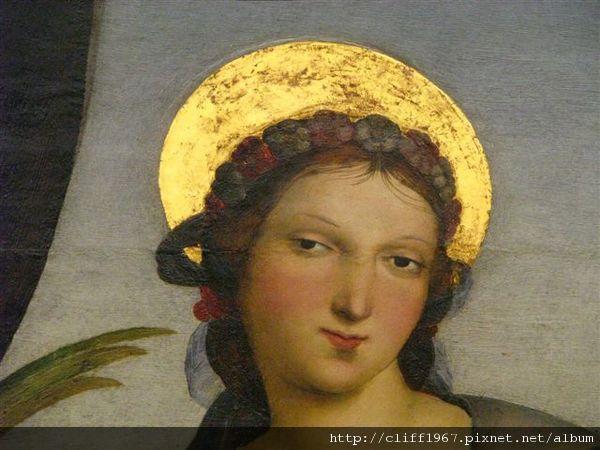 文藝復興三傑--拉飛爾