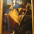 聖經女英雄--茱蒂