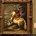 西班牙繪畫大師--委拉斯奎茲