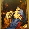 西班牙繪畫大師--利比拉