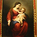 西班牙繪畫大師--慕利歐