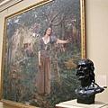 法國畫家Jules Bastien-Lepage --Joan of Arc