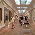 現代繪畫及雕刻展覽聽