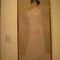 雅諾婆藝術的頂尖大師--克林姆