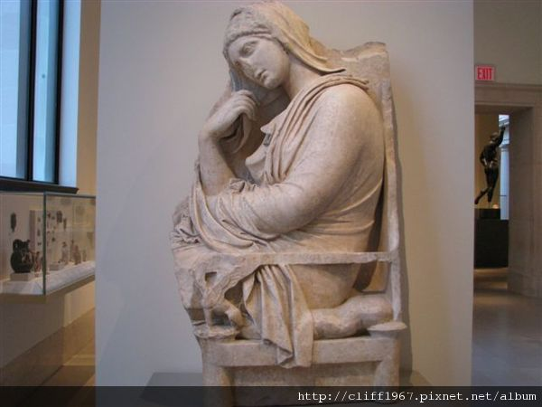 古羅馬石雕像
