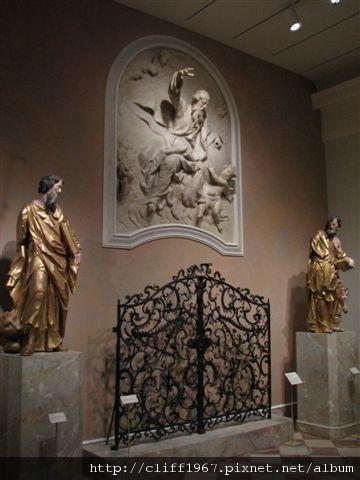 基督教早期雕像