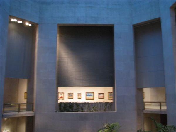 Robert Lehman Collection展覽廳