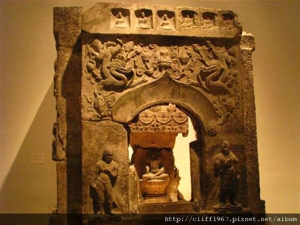 中國古文物
