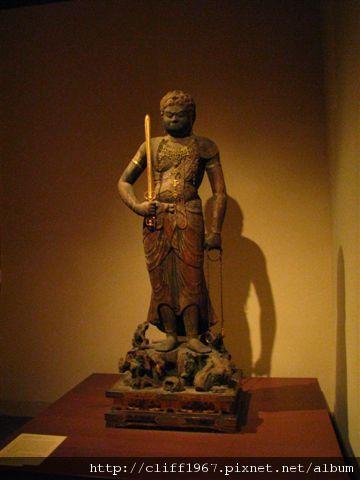 Wisdom King Fudo 不動明王(日本)