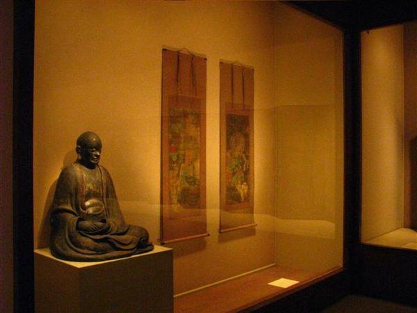 日本佛教文物