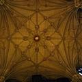 聖派翠克大主教教堂--神聖十字交叉