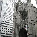 聖湯姆斯教堂