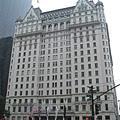 公園廣場飯店