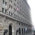 聯邦準備銀行