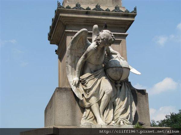 哥倫比亞紀念柱