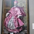 西班牙繪畫大師--艾爾格雷哥