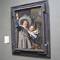 荷蘭繪畫大師--哈爾斯