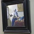 荷蘭繪畫大師--維梅爾