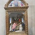 義大利文藝復興大師--波提且利