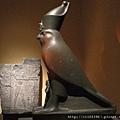 埃及--老鷹之神赫魯斯