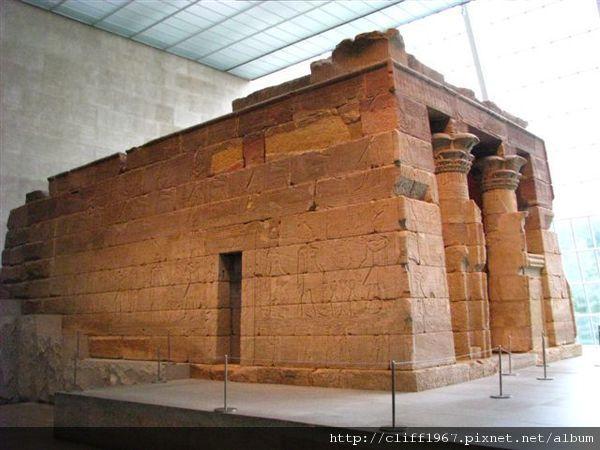埃及丹度爾神殿
