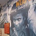 戰爭的可怕展示廳