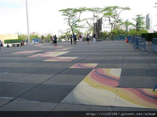 聯合國公共藝術