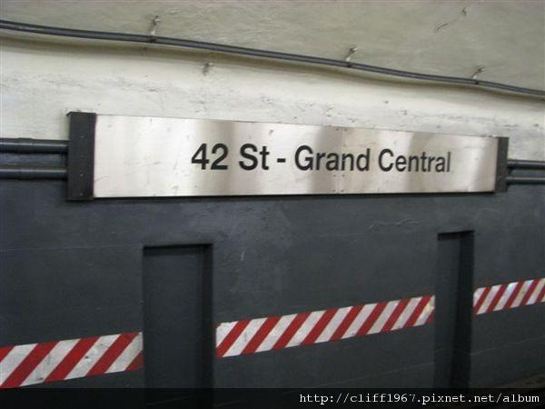 中央車站地鐵站