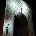 華盛頓廣場拱門