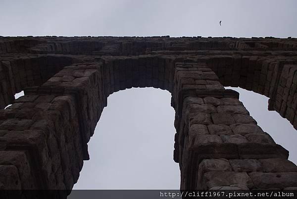 古羅馬水道橋AQUEDUCT