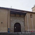 ALHONDIGA--榖物糧倉(十六世紀)