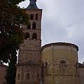 SAN ANDRÉS聖安德烈教堂