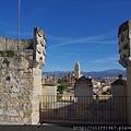 塞哥維亞城堡ALCÁZAR--主塔樓(胡安二世之塔)