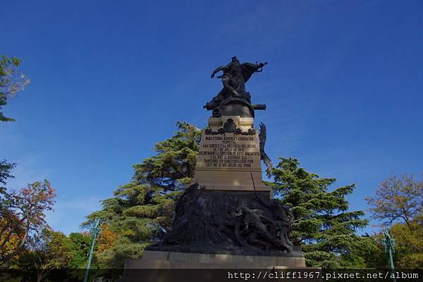 尤金娜王后廣場