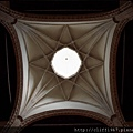 聖十字博物館--神聖交叉拱頂