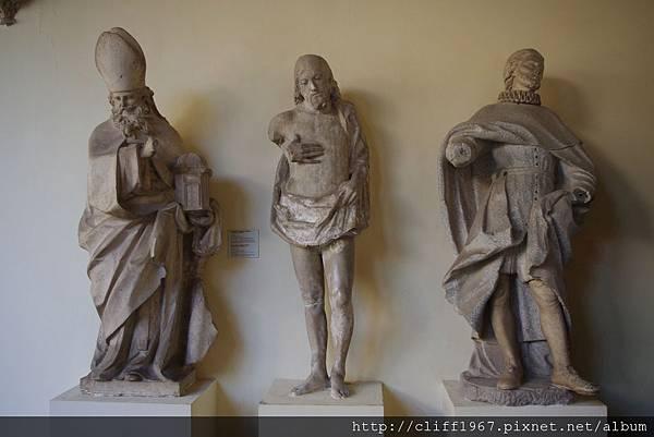 聖十字博物館藏