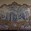 聖十字博物館藏--磁磚畫