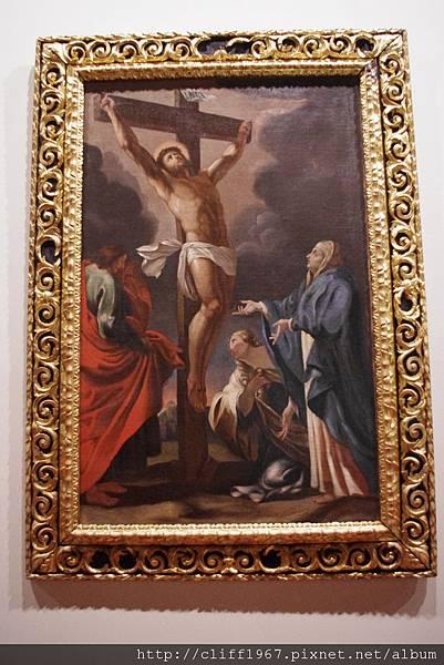 耶穌上十字架