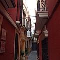 舊猶太區小巷